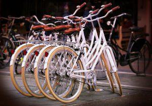Aanrijding fietser