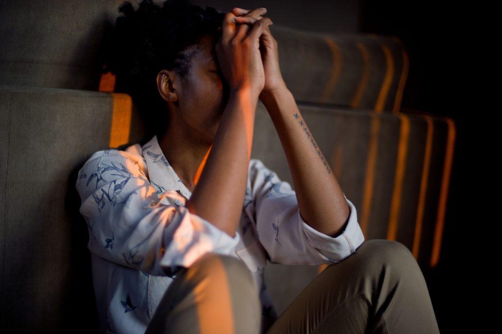 PTSS post traumatische stress stoornis