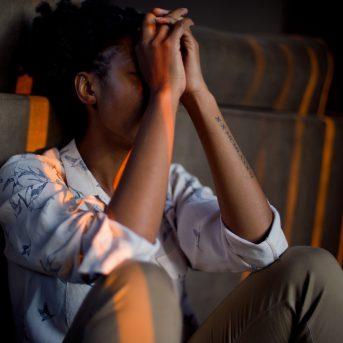 Post traumatische stress stoornis – PTSS