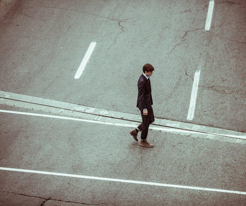 Verkeersongeluk fietser en voetganger, verkeersongeval fietser, vekeersongeval voetganger, artikel 185 WVW, 185 wegenverkeerswet