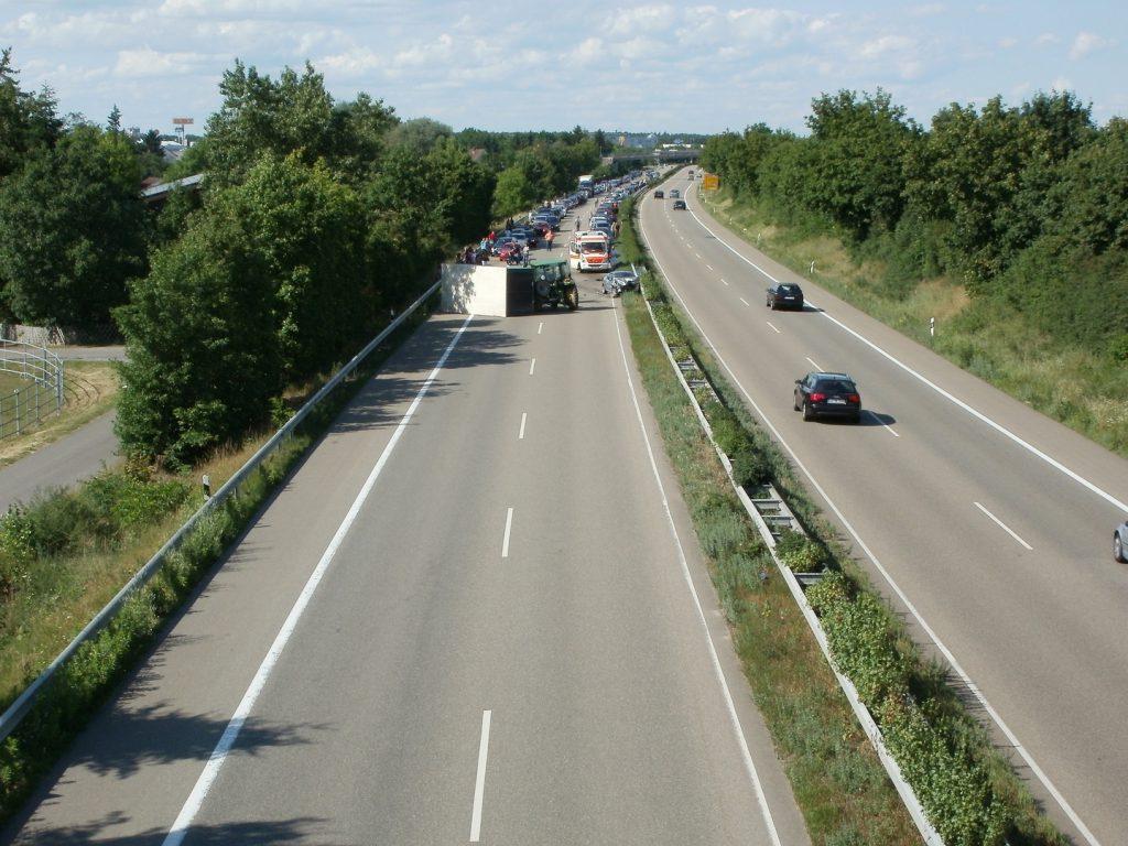 Verkeersongeval letselschade
