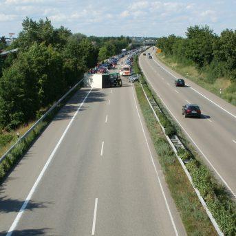 Letselschade verkeersongeval