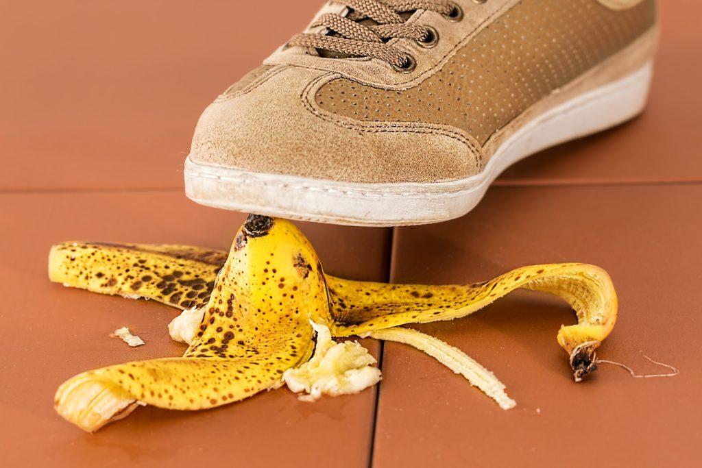 ongelukkige samenloop van omstandigheden, schadevergoeding ongelukkige samenloop van omstandigheden