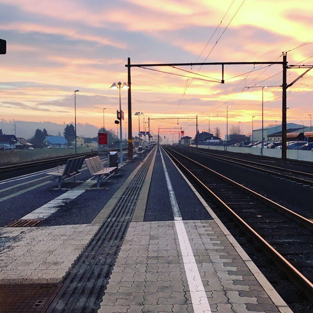 treinongeval letselschade