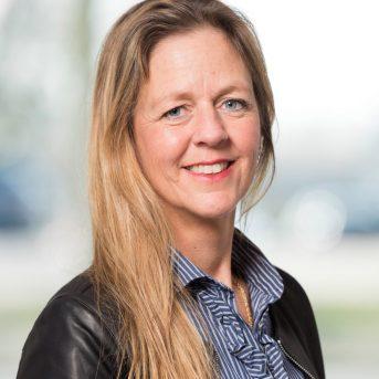 Charlotte Nieuwenhuis