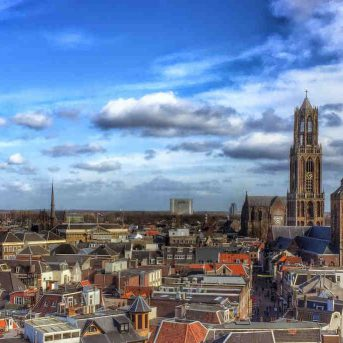 Letselschadespecialist Utrecht