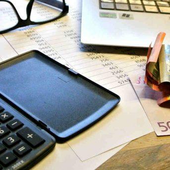 Smartengeld en belasting