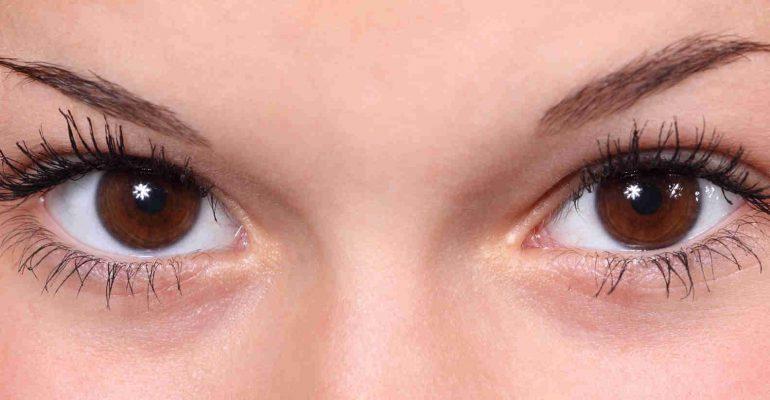Smartengeld oogletsel