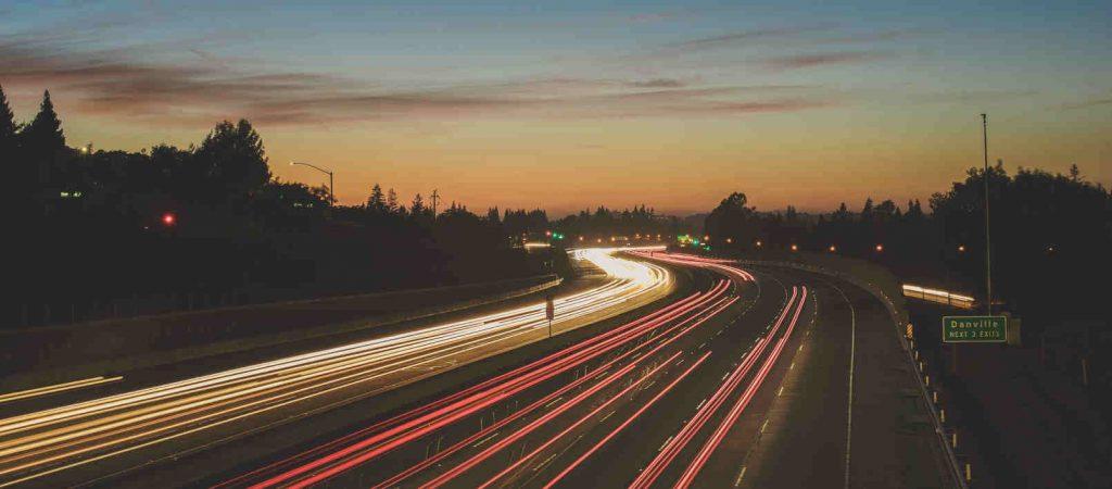 Verkeersongeval tijdens werktijd, aanrijding tijdens werk, verkeersongeluk onder werktijd