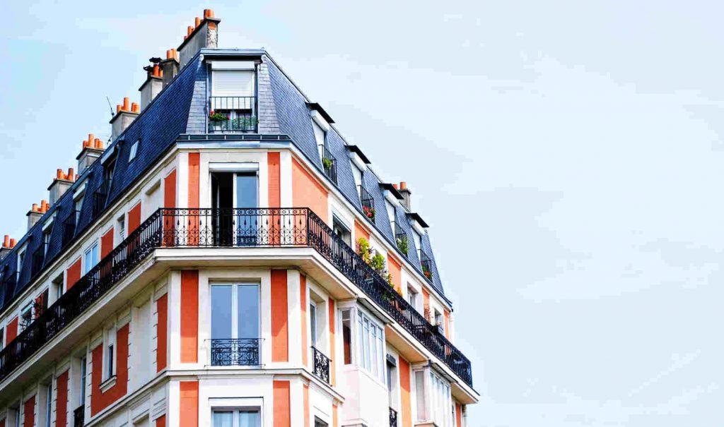 Val van balkon, van balkon vallen, balkonongeluk