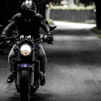Smartengeld motorongeluk