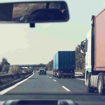 Minder verkeer meer letsel: Verkeersongevallen corona