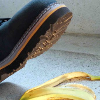 Smartengeld beenletsel en voetletsel