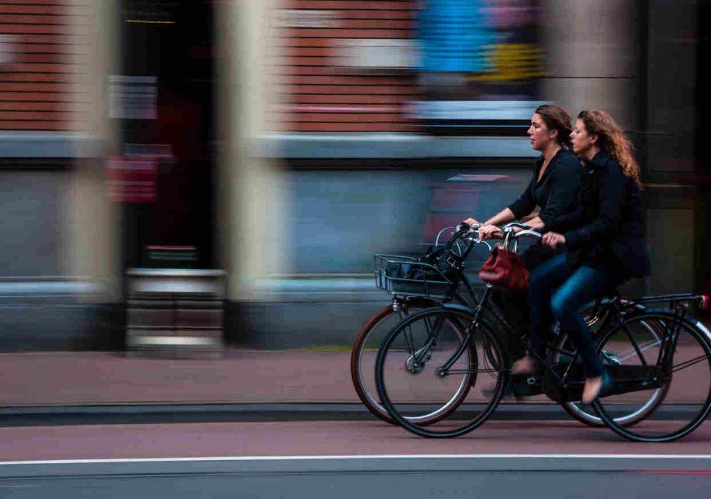 8 keer meer fietsers gewond dan gedacht